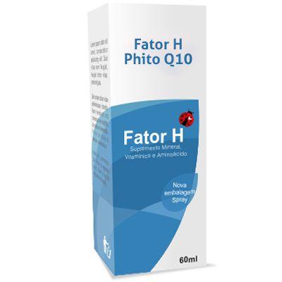 PHITO Q10  - MagnePhoton
