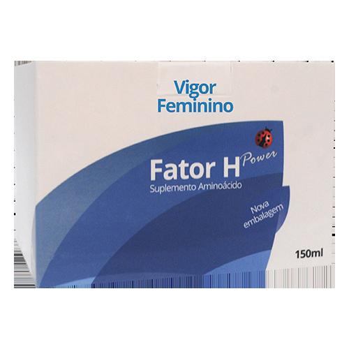 VIGOR FEMININO  - MagnePhoton