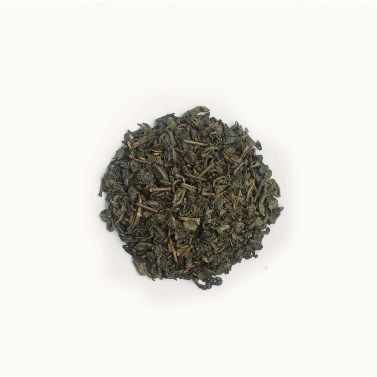 CHÁ VERDE - Camellia sinensis - 50g