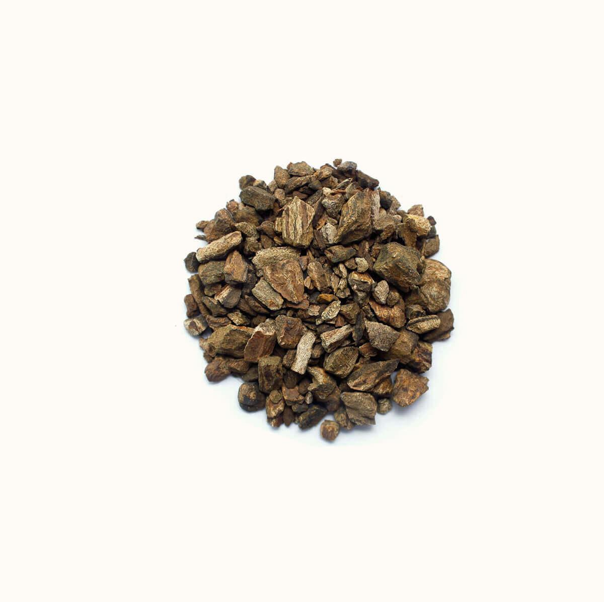 RUIBARBO - Rheum palmatum - 30g