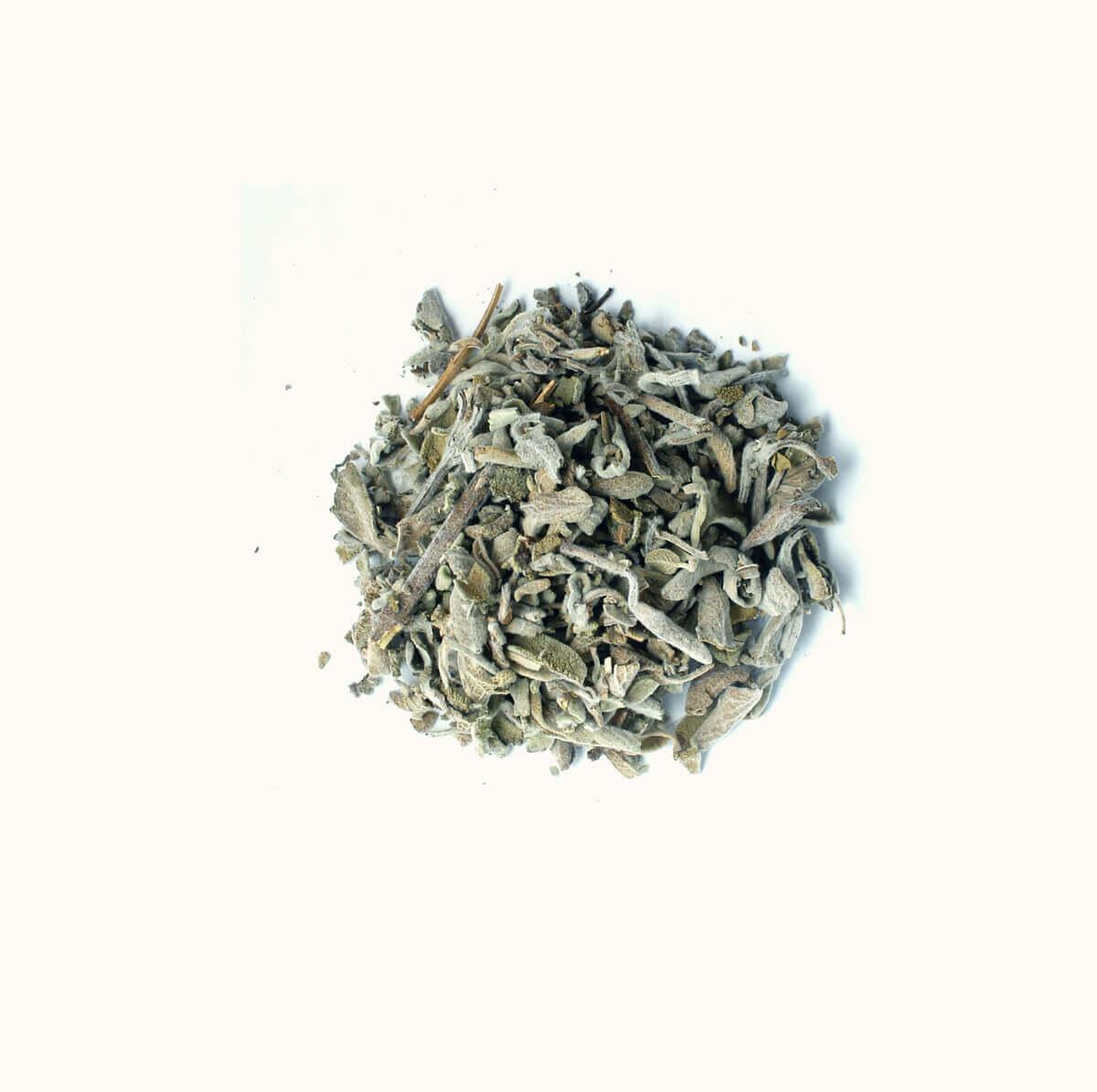 SÁLVIA - Salvia officinalis - 30g