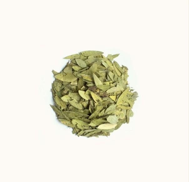 SENE FOLHAS - Cassia angustifolia - 30g