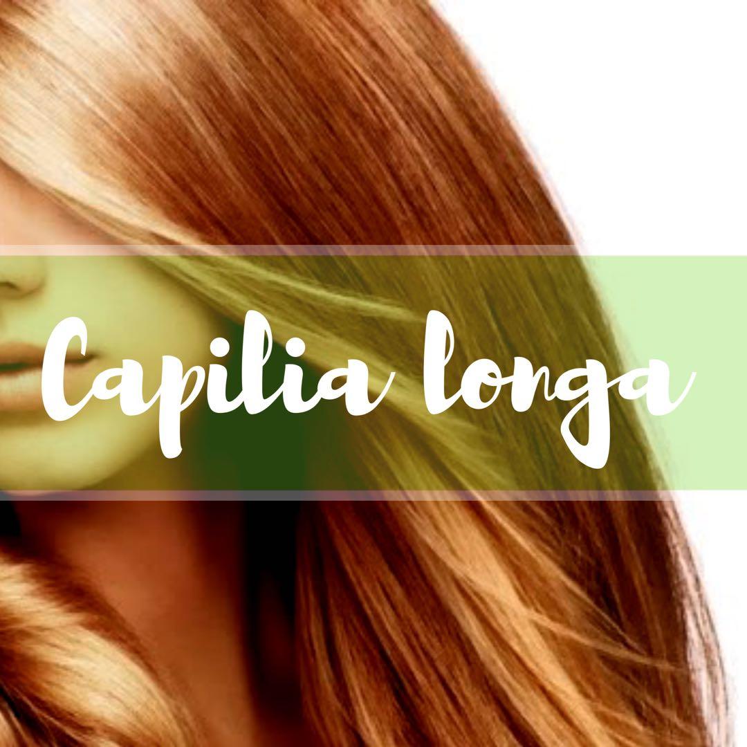 Capilia Longa 1% em Solução Capilar
