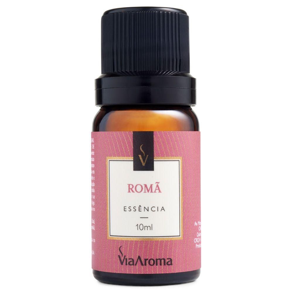 ESSÊNCIA ROMÃ 10ml – Via Aroma