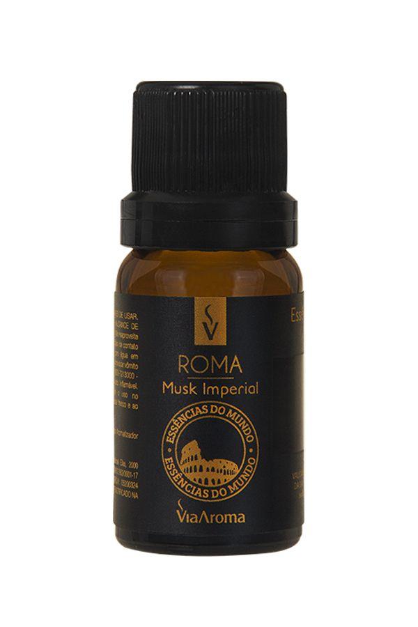 ESSÊNCIA ROMA/MUSK IMPERIAL 10ml – Via Aroma