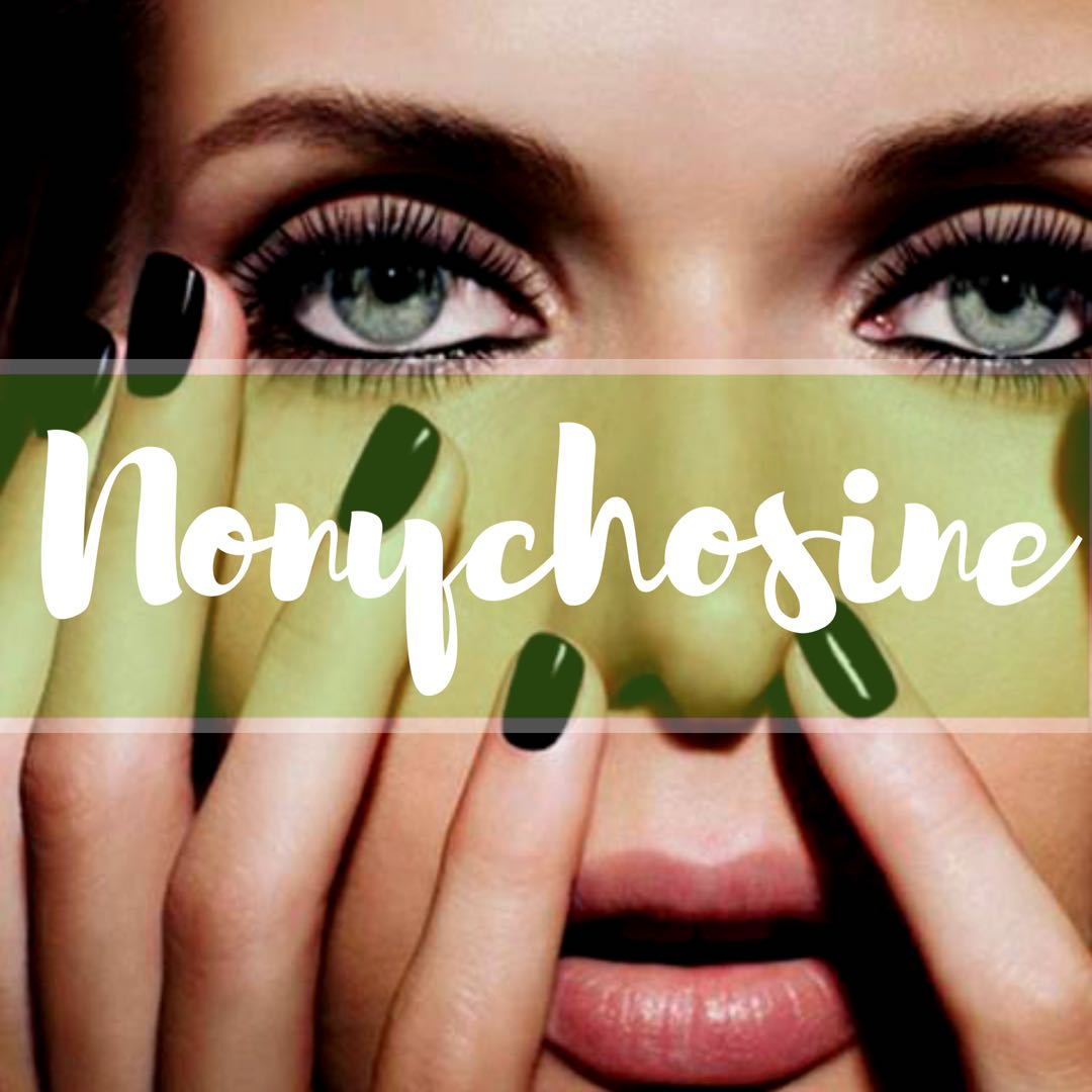 NONYCHOSINE 1% - Esmalte