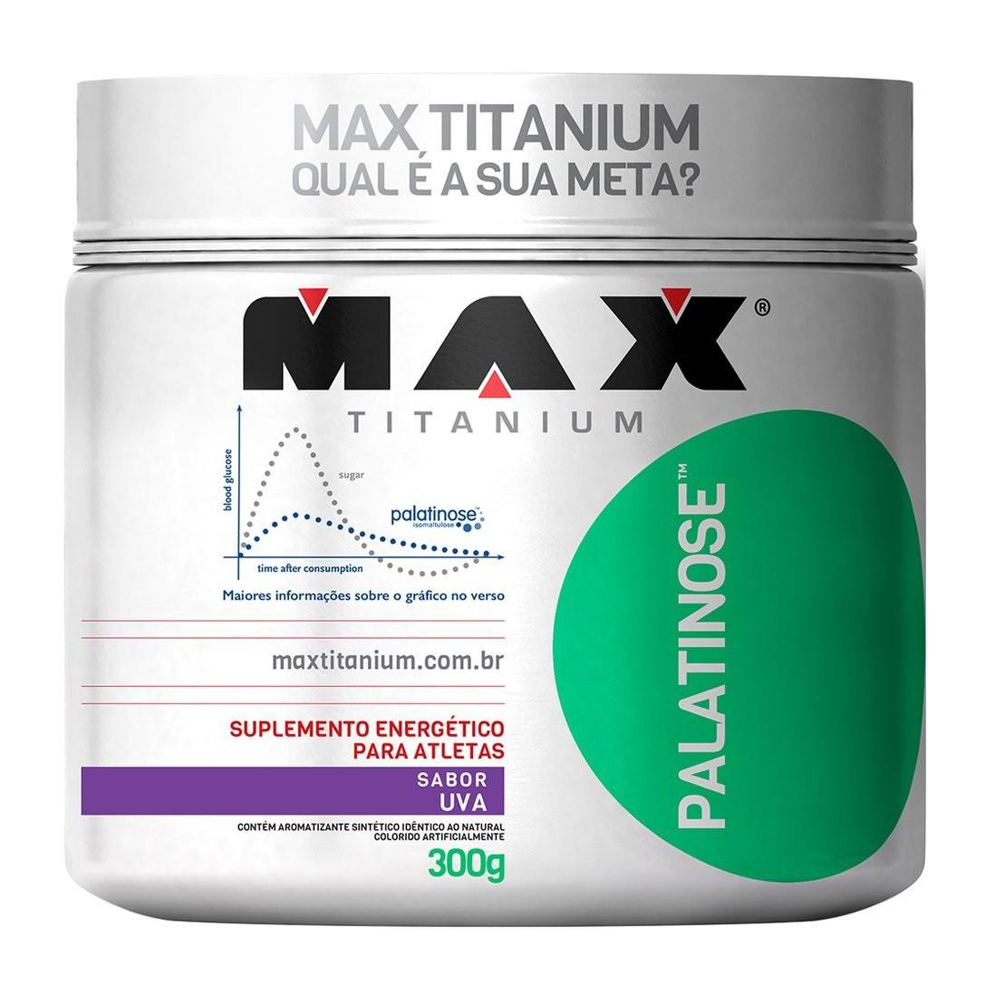 PALATINOSE 300g UVA – Max Titanium