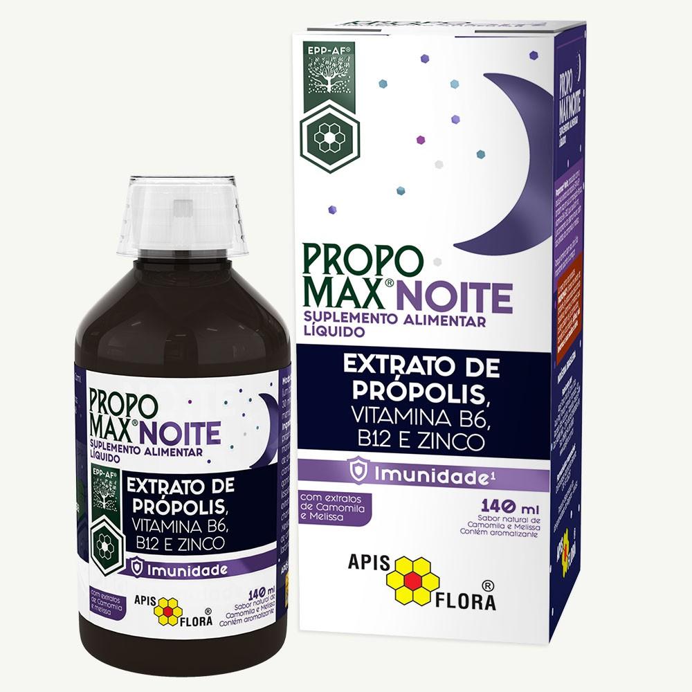 PROPOMAX NOITE 140mL – Apis Flora