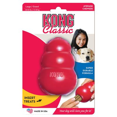 Kong Classic Large  - Boutique Do Dog