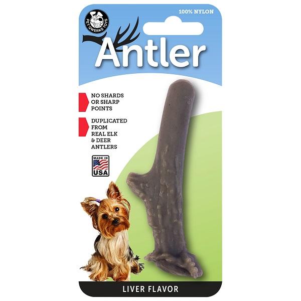 Antler Nylon Sabor Fígado  - BOUTIQUE DO DOG