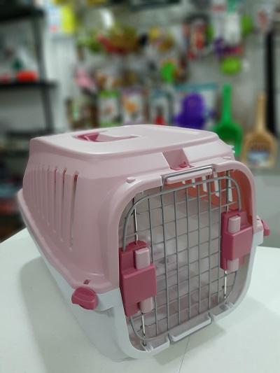 Caixa de transporte Italiana Média (2)  - BOUTIQUE DO DOG