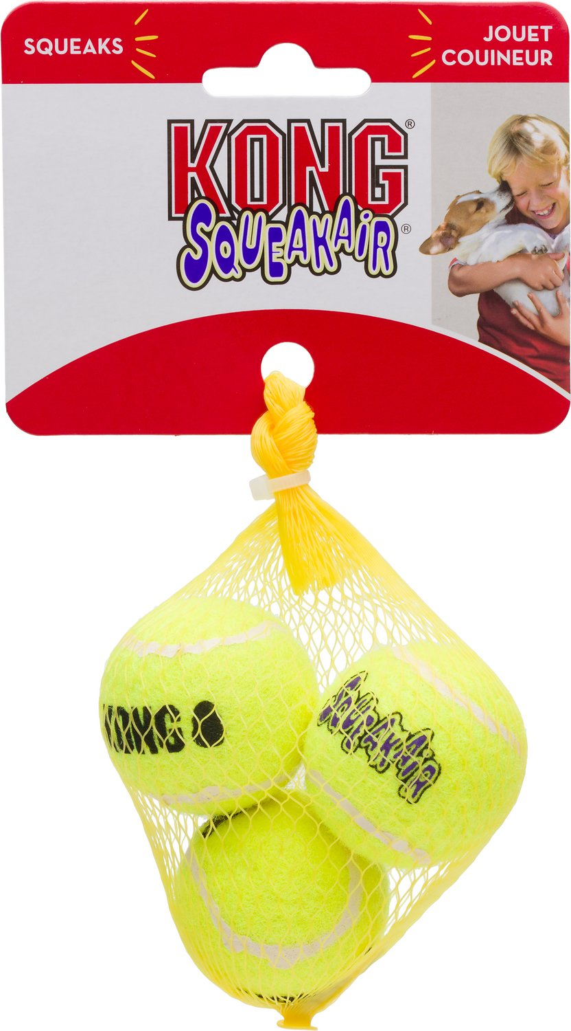 Kong Bolas tennis   - Boutique Do Dog