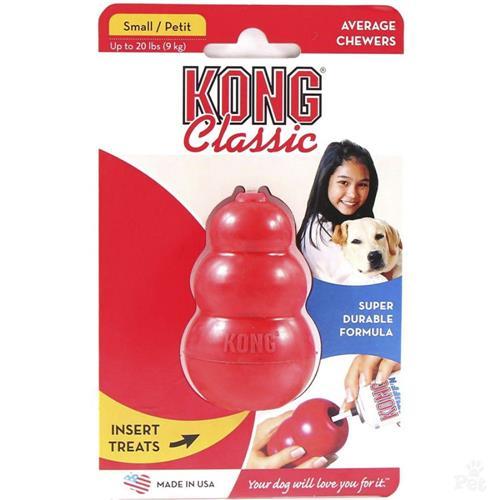 Kong Classic  - BOUTIQUE DO DOG