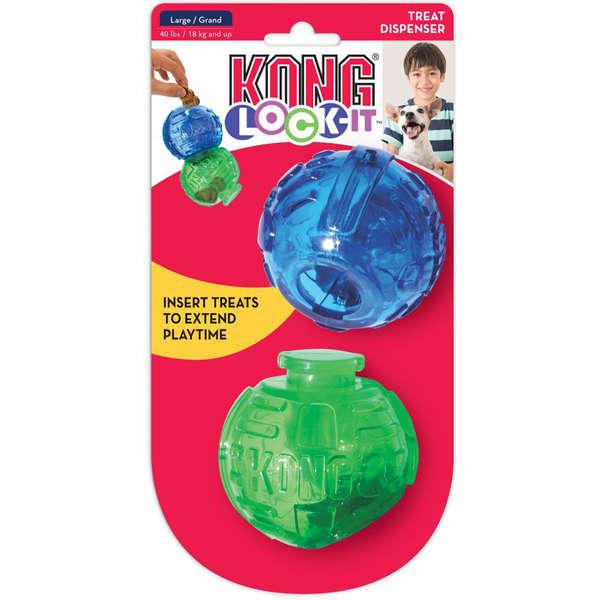 Kong Lock It  - BOUTIQUE DO DOG