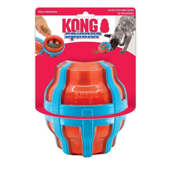 Kong Spinner  - BOUTIQUE DO DOG