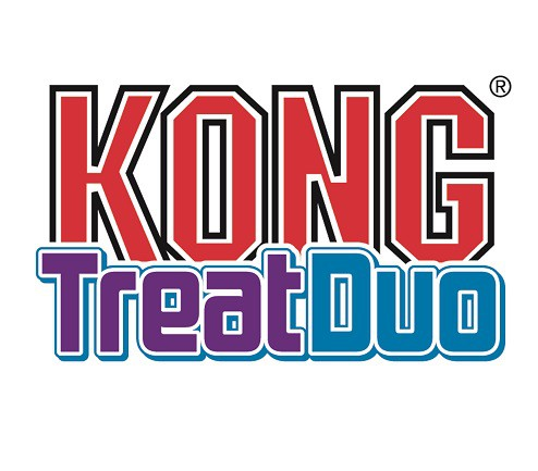 Kong Treat Duo  - Boutique Do Dog