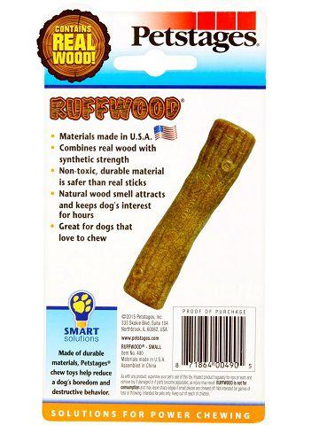 Ruffwood stick  - Do Dog