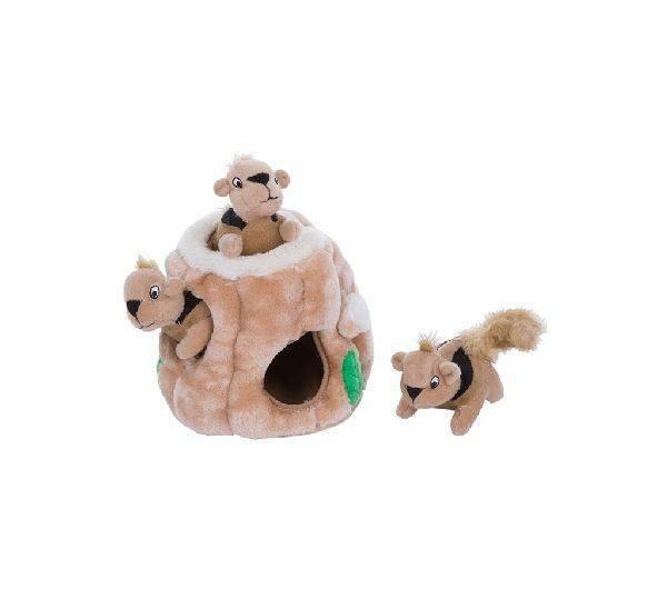 Toca de Esquilo Junior  - BOUTIQUE DO DOG