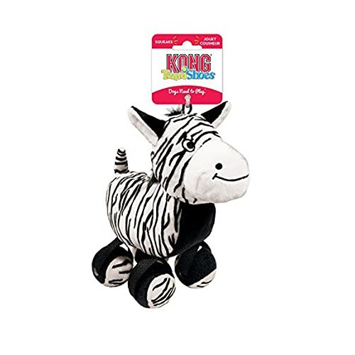 Zebra TenniShoes  - Boutique Do Dog
