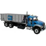 Caminhão de lixo Mack Truck ( 103479 )