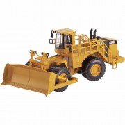 Pa-Carregadeira Caterpillar 854G - Porcao ( 55159 )