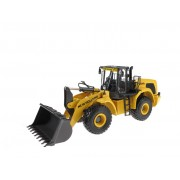 MINIATURA MOTORART CARREGADEIRA NEW HOLLAND W300C 13782