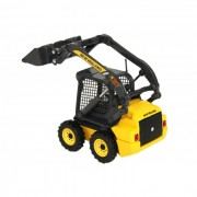 Mini Carregadeira New Holland L218 Skidsteer ( 13784 )