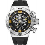 Relogio CATERPILLAR DS49 Cronografo Silicone DS14321127