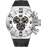 Relogio CATERPILLAR DS49 Cronografo Silicone DS14321221