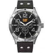 Relogio CATERPILLAR Camden 48mm pulseira de couro NI14934131