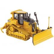 Trator de Esteiras Caterpillar D6T-XW ( 55197 )