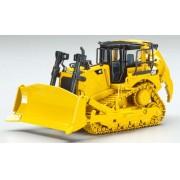 Trator de Esteiras Caterpillar D8T ( 55299 )