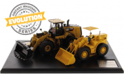 CARREGADEIRAS CATERPILLAR 966A E 966M EVOLUTION SERIES 85558