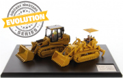 CARREGADEIRAS CATERPILLAR 977D E 963K EVOLUTION SERIES 85559