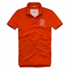 Camisa Polo Abercrombie AF2117  - ACKIMPORTS