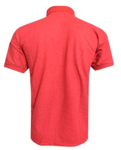 Camisa Polo Dudalina Vermelha - Ref 2018  - ACKIMPORTS