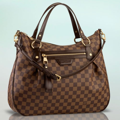Bolsa Louis Vuitton Evora MM N41131  - ACKIMPORTS