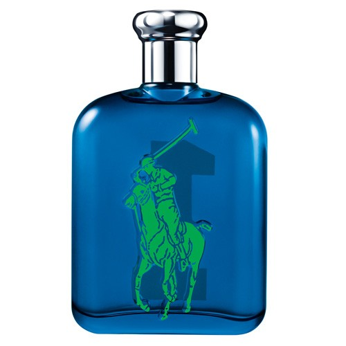 Polo Big Pony Blue #1 Masculino Eau de Toilette  - ACKIMPORTS