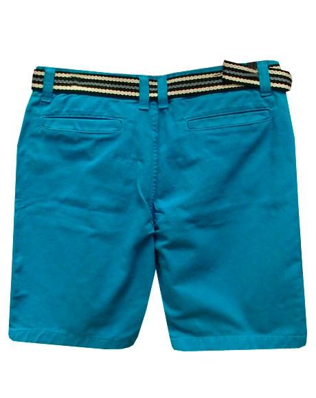 Bermuda Ralph Lauren Azul Turquesa RL1057  - ACKIMPORTS