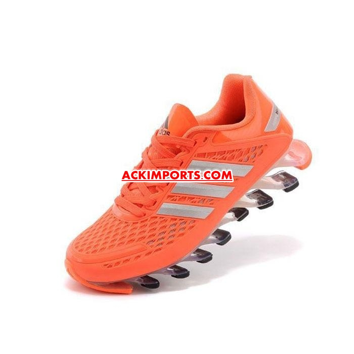 Adidas Springblade Razor - Laranja e Preto  - ACKIMPORTS