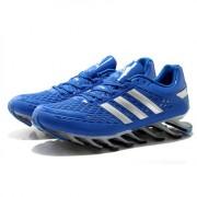 Adidas Springblade Razor - Azul Escuro e Cinza