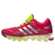 Adidas Springblade Razor Feminino - Rosa e Verde