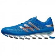 Adidas Springblade Razor - Azul e Cinza