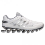 Adidas Springblade Razor - Branco e Prata