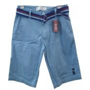 Bermuda Jeans Sergio K Azul BB Ref KKP