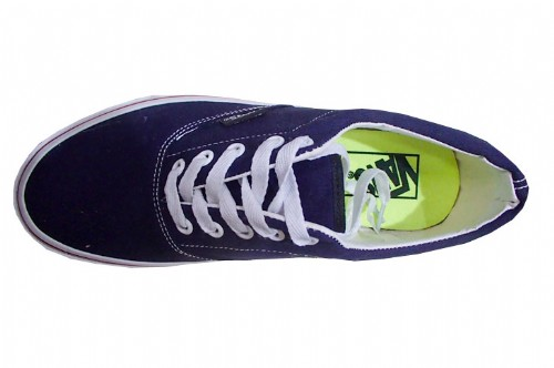 Tenis Vans Authentic Azul Marinho  - ACKIMPORTS
