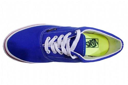 Tenis Vans Authentic Azul Royal  - ACKIMPORTS