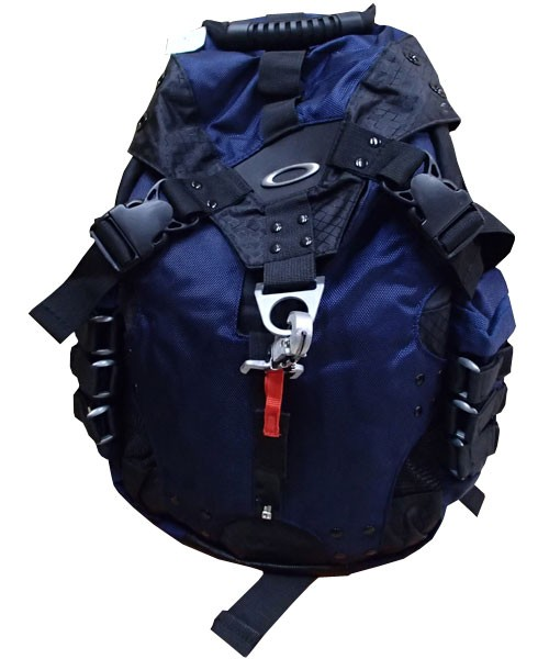 Bolsa Oakley Icon 2.0 Azul  - ACKIMPORTS