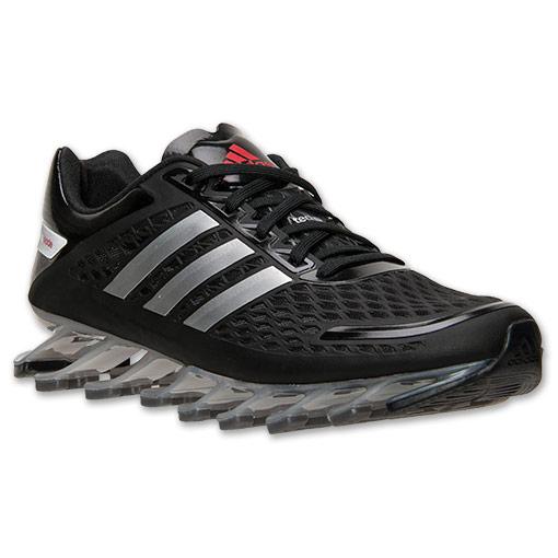 Adidas Springblade Razor - Preto e Cinza  - ACKIMPORTS