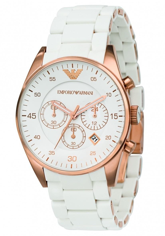 078d42ee226 Relógio Masculino Armani AR5919 - Branco - ackimports-Tenis ...